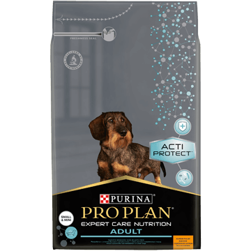 PURINA® PRO PLAN® EXPERT CARE NUTRITION SMALL & MINI ADULT